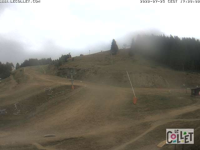 Webcams Le Collet d'Allevard